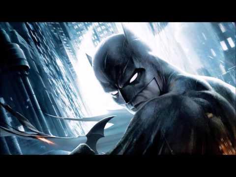 Batman: The Dark Knight Returns OST - Full Score by Christopher Drake (CD 1)