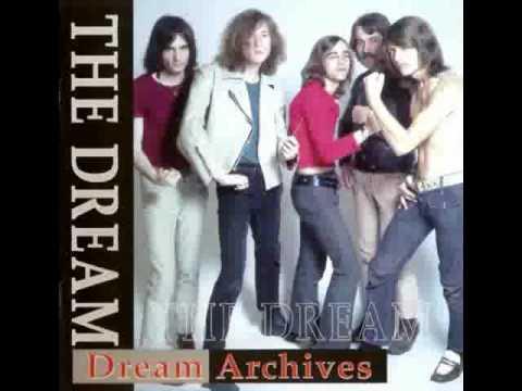The Dream - Rebellion (1969)