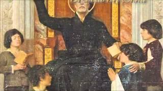 Il Santo del giorno - 25 Agosto : S. Giuseppe Calasanzio