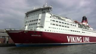 "Video Finland 2010 - Finland Cruise Ship and ""Pelorus"" Yacht [HD] download MP3, 3GP, MP4, WEBM, AVI, FLV Desember 2017"