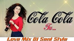 Coca Cola Tu◆Most Lovely Dj Song 2018◆Tony Kakkar & YD◆Remix By(Djsani)◆Mp3 And Flp Download