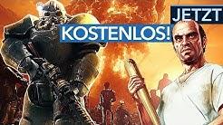 Diese Spiele gibt es gerade KOSTENLOS - Ein paar könnt ihr behalten