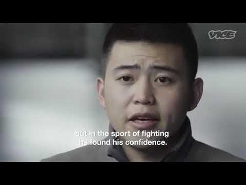 Introducation of Tibetan MMA Fighter Pema dorjee
