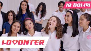 Lovonter 10 серия ФИНАЛ | Bir Toqsan | Бір Тоқсан