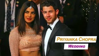 Priyanka Chopra Wedding Video | Celebrity Trends | TBG Bridal Store