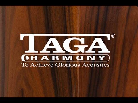 Αποτέλεσμα εικόνας για tagaharmony logo