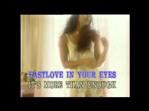 Fastlove (Karaoke) - Style of George Michael