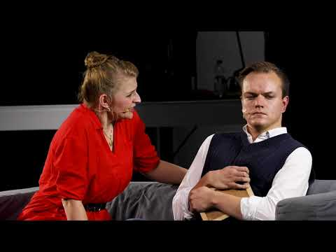 Fast Normal - Next to Normal Trailer - Schweizer Erstaufführung