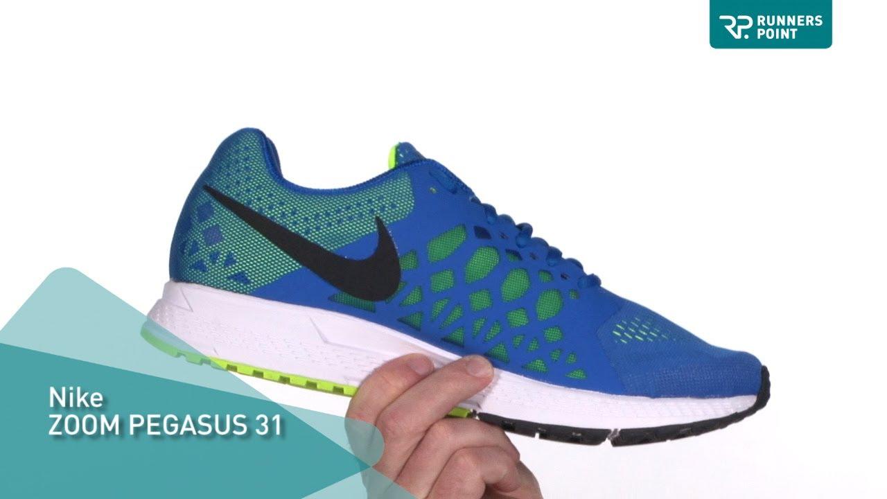 Herren Laufschuh Nike Zoom Pegasus 31