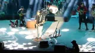 Jo wada kiya wo nibhana padega -Arijit Singh Live concert in Muscat