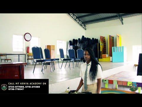 Music - Mount Kenya Academy Senior School #StriveForThePeak