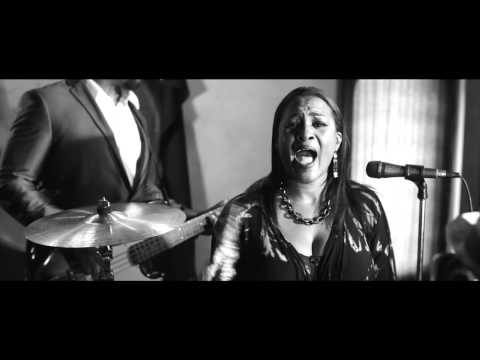 IRS Angie Fisher music video