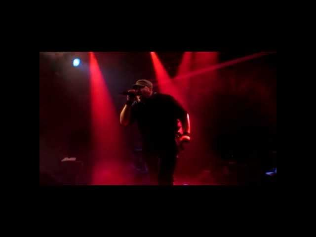reADJUST - Only silence remains (Live at WGT 2013)