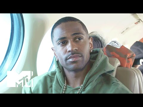 Big Sean on Working with Kanye West | MTV News