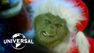 How the Grinch Stole Christmas | The Grinch Steals Christmas