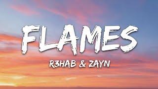 Download lagu R3HAB & ZAYN & Jungleboi - Flames