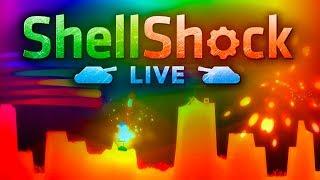 COMPLETE DESTRUCTION!! - ShellShock Live!