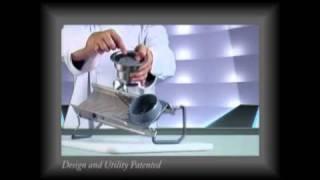 De Buyer V Professional Mandoline at Everten Online