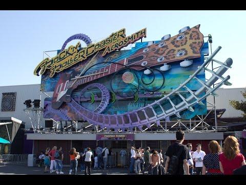 Las 10 mejores Atracciones de Disneyland Paris