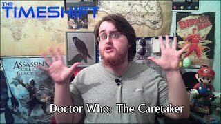 The Timeshift: Doctor Who: The Caretaker Thumbnail
