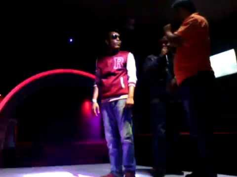 Benny Dance SHUFFLE/HOUSE DANCE- PlanX Kuala Lumpur