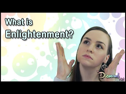 What is Enlightenment? - Nonduality Consciousness Explained