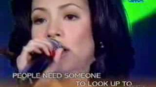 Greatest Love Of All (Highest Version) - Regine Velasquez
