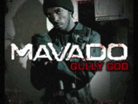 MAVADO -  JAILHOUSE   (FEBRUARY 2009) New!!!!!!!