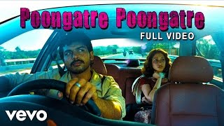 Watch Poongatre Poongatre Official Full Song Video from the Movie Paiya Song Name - Poongatre Poongatre Movie - Paiya Singer - Benny Dayal Music ...