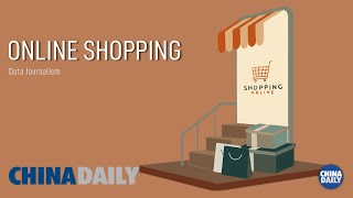 Online shopping takes off in Hong Kong