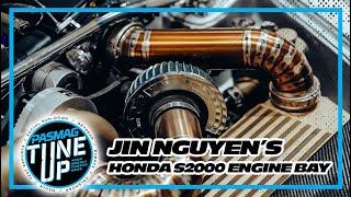 So Fresh 'N So Clean: Jin Nguyen's Honda S2000