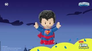 Disfruta con DCSF tus primeras aventuras como héroe. 💥💪😉