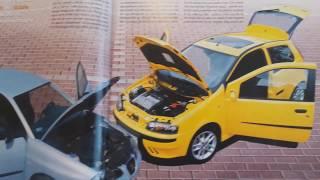 S01E04 Motoryzacja 16 lat temu - rok 2002 - Niechcemisiegarage