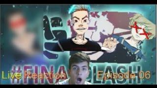 SPOILER !!! Stegi und ..... sind tot & Taddl´s Entscheidung ! - Finalclash Episode 06  Live Reaction
