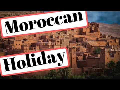Visiting The Dades Gorge in Morocco In The Valley of Kasbahs