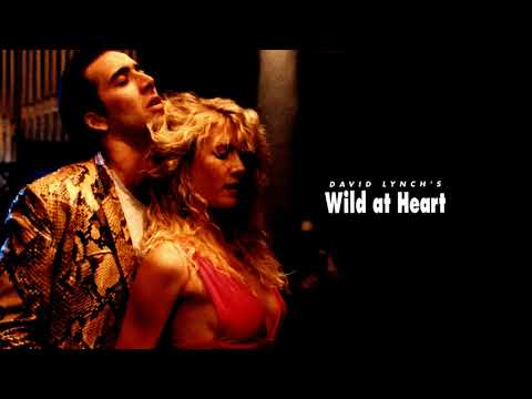 Wild at Heart (1990) Original Motion Picture Soundtrack - Full OST
