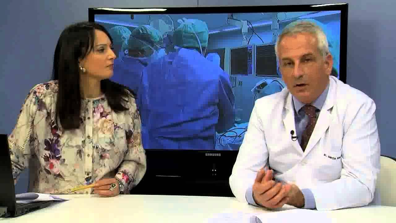 Dr. topacio próstata fibrilación auricular