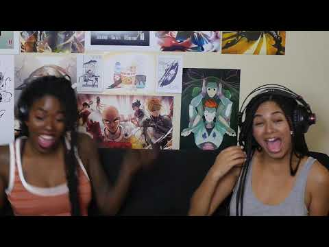 Hunter X Hunter 1x68 REACTION!! (OMG HISOKA)
