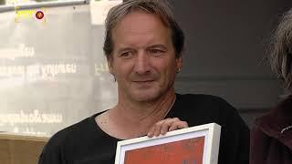 Franz. K erhält Kulturpreis