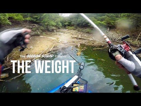 WINNING $100,000 FISHING TOURNAMENT! -- The Weight Ep. 15
