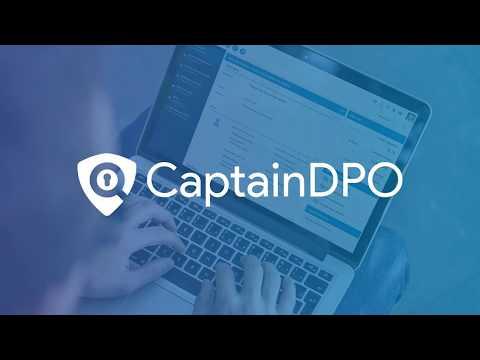 Présentation Générale de Captain DPO