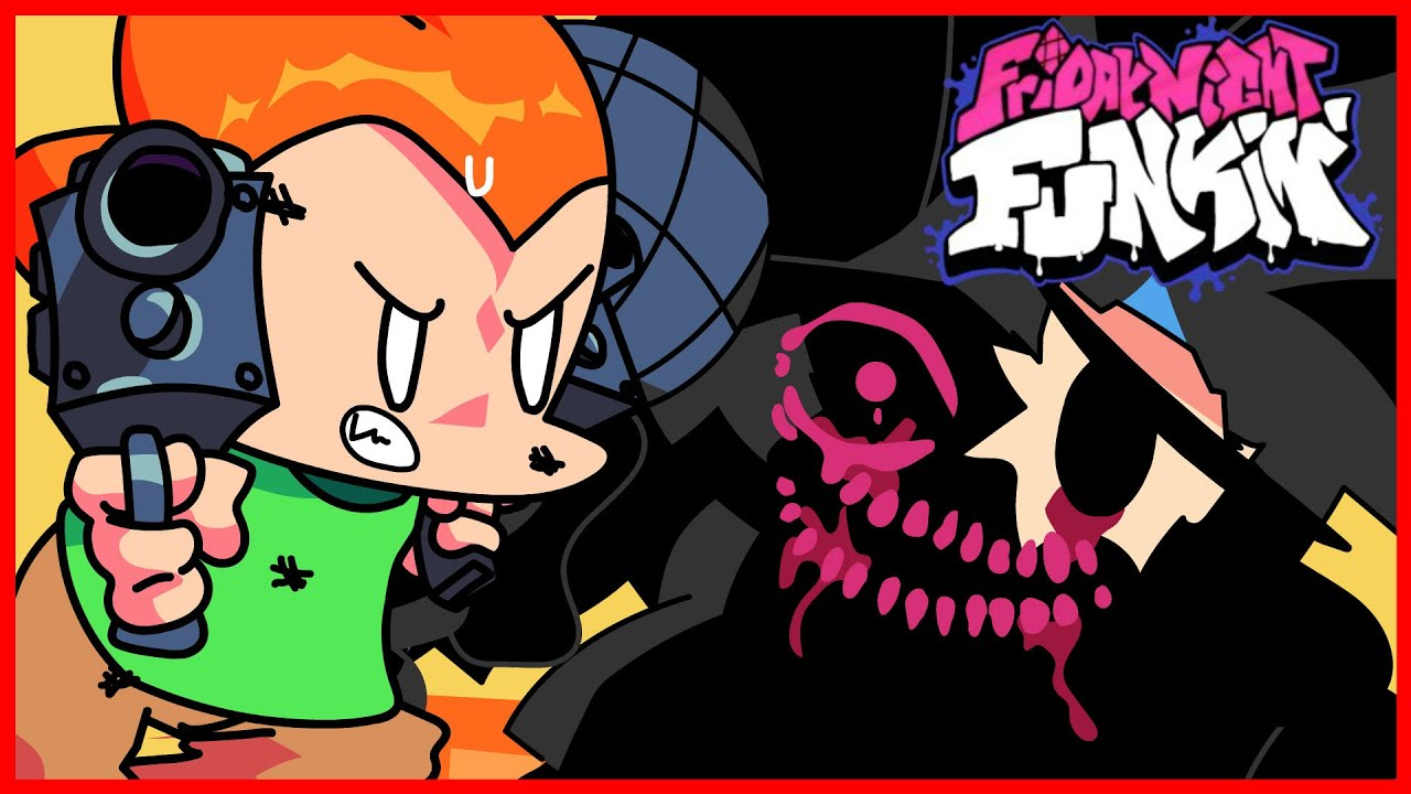 Download PICO VS EVIL BOYFRIEND - FRIDAY NIGHT FUNKIN ANIMATION