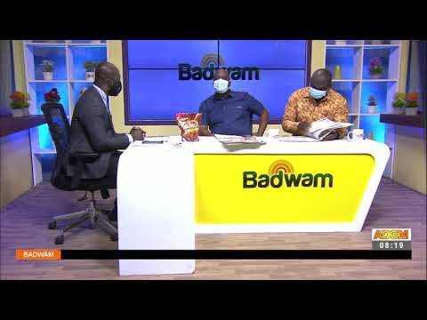 Police deploy personnel nationwide to curb disturbances - Badwam Mpensenpensemu(20-9-21)