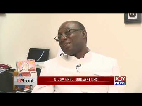 $170M judgment debt: Attorney General, Godfred Yeboah Dame wants a scapegoat - Dr. Kwabena Donkor
