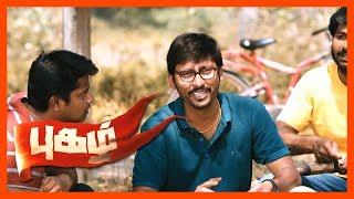 Pugazh All Comedy Scenes | Jai Comedy Scenes | Karunas Comedy Scenes | RJ Balaji Comedy Scenes