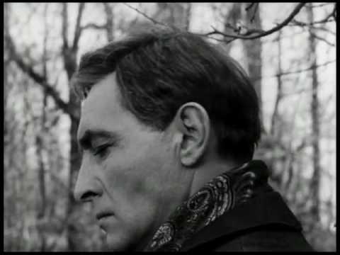Элегия для Вячеслава Тихонова - Elegy for Vyacheslav Tikhonov