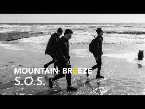 Mountain Breeze — S.O.S. [OFFICIAL VIDEO]