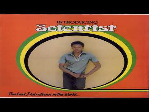 Scientist - The Best Dub Album In The World 1980