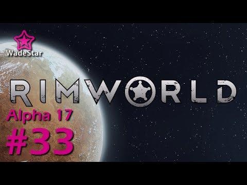 RimWorld Let's Play 33 | Series 4 | Geothermal At Last