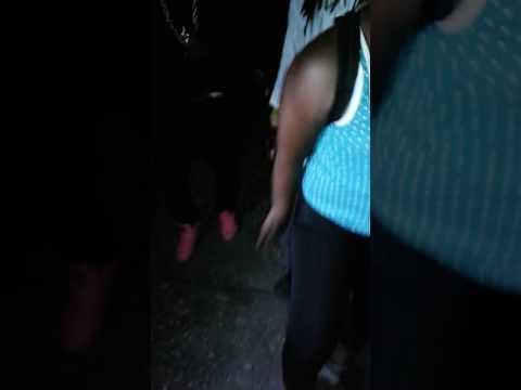 """Foot A ROAD"" Hottest NEW Dance outa Jamaica. SHAKA POW /TARNADO"